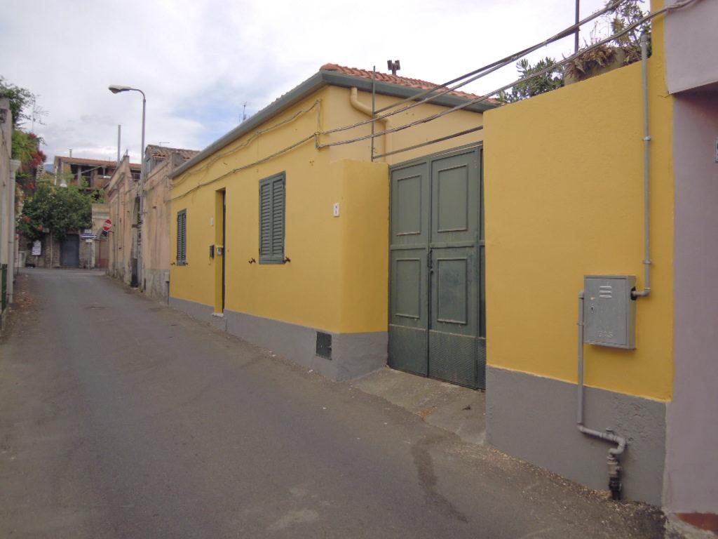 Casa Indipendente Agenzia Fs Immobiliare